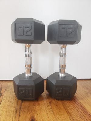 20lb Weights for Sale in New York, NY