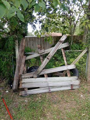 Scrap wood for Sale in Tampa, FL