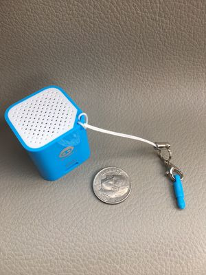 Groove Cube Wow Wee Mini Bluetooth Speaker BRAND NEW for Sale in Cary, NC