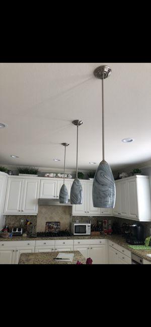 Decorative Lights, Over Kitchen Island Lights for Sale in Santa Clarita, CA