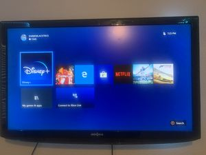 42 inch insignia flat screen TV works great excellent condition for Sale in Peoria, AZ