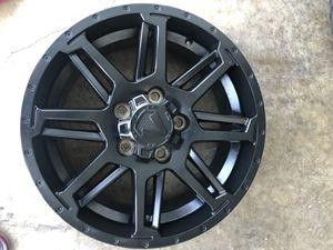 Tundra OEM Spare Wheel 20x9 for Sale in San Antonio, TX