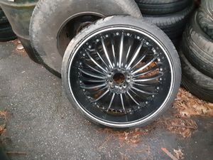 "22"" wheels for sale for Sale in Washington, DC"