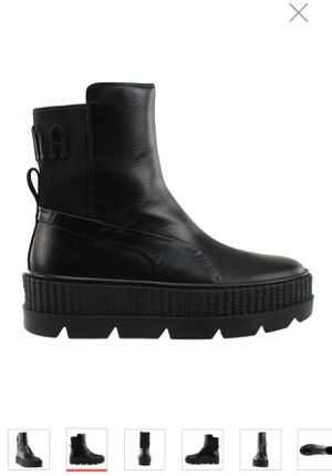 Fenty by Rihanna Chelsea Sneaker Boot for Sale in Capitol Heights, MD