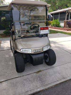 48V EZGO RXV for Sale in Largo, FL