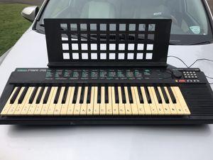 Yamaha PSR-75 electric keyboard for Sale in Renton, WA