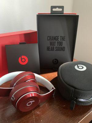 Red beats solo 2 for Sale in Deerfield Beach, FL