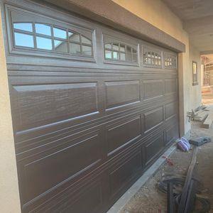 Garage Door for Sale in Irwindale, CA