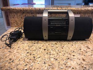 Sirius Satellite Radio Boombox model# SUB X1 for Sale in Bakersfield, CA