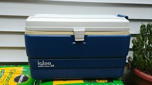 Igloo cooler for Sale in Henrico, VA