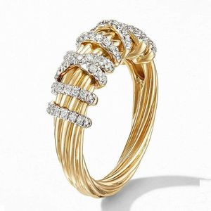 18k gold filled ring size 7 for Sale in Staten Island, NY