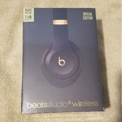Beats studio 3 Wireless/brand New/ Still Sealed for Sale in Brooklyn,  NY