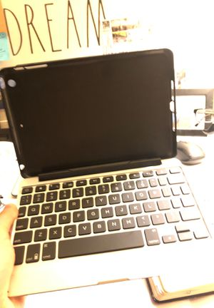 IPAD KEYBOAES CASE- Best brand! for Sale in Herndon, VA