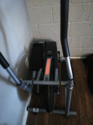 Air elliptical for Sale in Dallas, TX