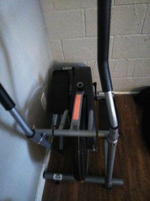 Air elliptical for Sale in Dallas, TX