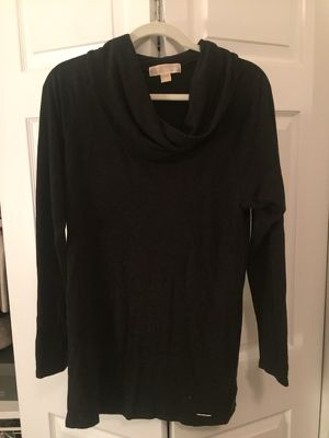 Michael Kors wool sweater tunic for Sale in Chicago, IL