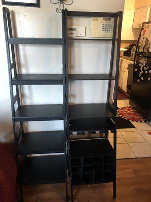 Ladder Bookshelves for Sale in Virginia Beach, VA