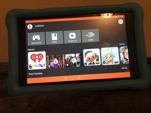 Amazon Fire Tablet for Sale in Norcross, GA