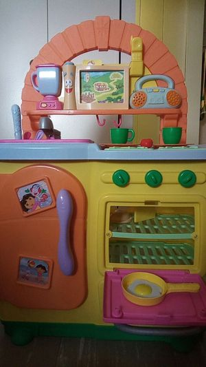 Dora Kitchen for Kids for Sale in New York, NY