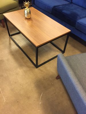 Modern Coffee Tables Brand New for Sale in Houston, TX