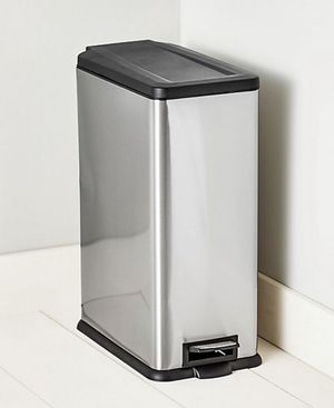 Stainless Steel Trash Can for Sale in Tucson, AZ