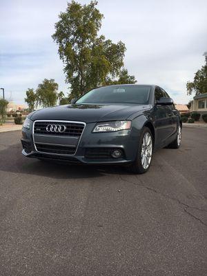 2010 Audi A4 Premium Quattro for Sale in Avondale, AZ