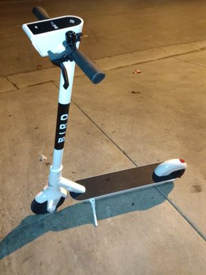 PERSONAL BIRD SCOOTER for Sale in Los Angeles, CA