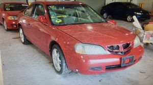 2003 Acura cl for part for Sale in Grand Prairie, TX