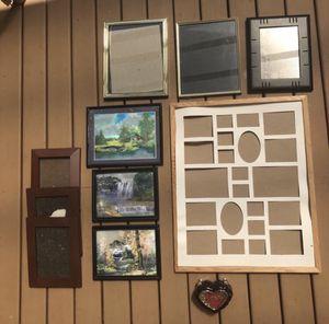 Frames for Sale in Auburn, WA