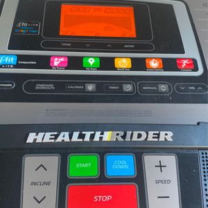 TREADMILL HR for Sale in Elk Grove, CA