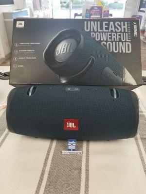 JBL Xtreme 2 Bluetooth Speaker for Sale in Everett, WA