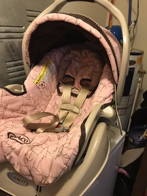 Baby car seat for Sale in Tobyhanna, PA