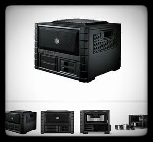 Cooling Master gaming tower for Sale in San Angelo, TX