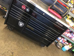 Snap on tool box for Sale in Azusa, CA