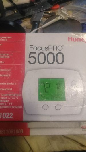 Thermostat for Sale in Lakewood, CO