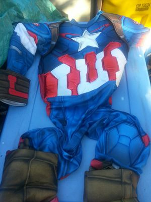 Kids costumes M-L 10each firm look at all pics for Sale in Glen Burnie, MD