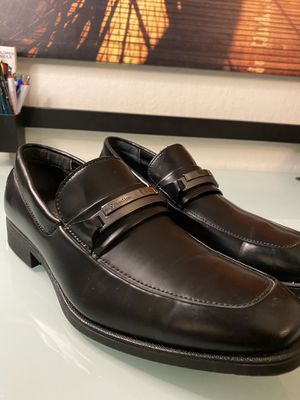 Calvin Klein dress loafers (10.5) for Sale in Piedmont, CA