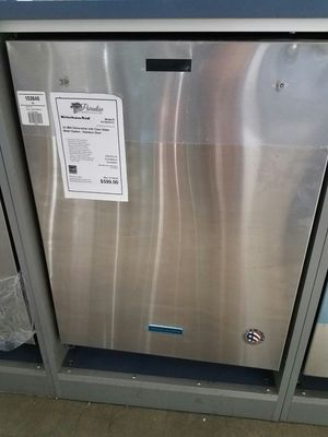 New 43 dBA KitchenAid Dishwasher for Sale in Chandler, AZ