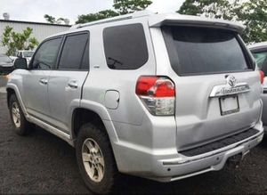 Toyota 4Runner 5th Gen Parts Part out 2013 for Sale in Tacoma, WA