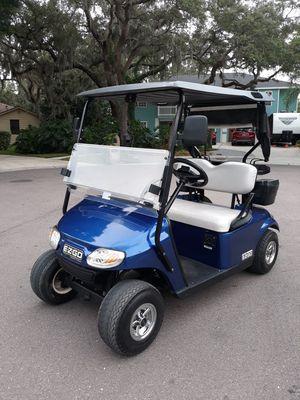 2015 EZ-GO TXT 48V Golf Cart for Sale in Palm Harbor, FL