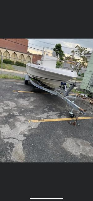 SEAFOX 2004 for Sale in Lawrence, MA