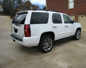 Awesome 2007 Chevrolet Tahoe Clean 4WDWheels for Sale in Los Angeles, CA