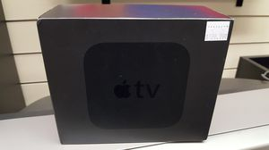Apple TV 4th Gen A1625 32GB for Sale in Pepper Pike, OH