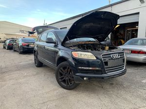 2007 Q7 complete part out for Sale in Fort Lauderdale, FL