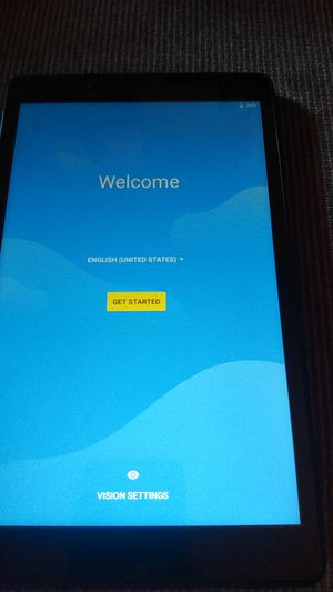 amazon fire tablet version 4 $30 second one lenovo $80 for Sale in Fort Worth, TX