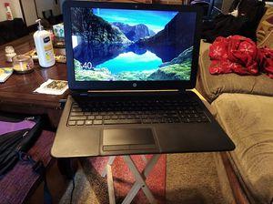 HP model 15 f222wm for Sale in Alton, IL