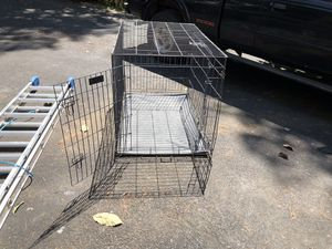 Dog Kennel for Sale in Roanoke, VA