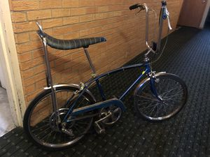 1974 schwinn sting ray Fastback $350 for Sale in IND HEAD PARK, IL