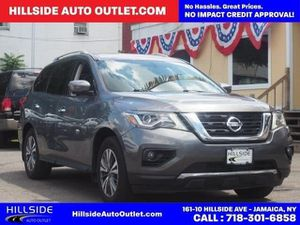 2017 Nissan Pathfinder for Sale in Queens, NY