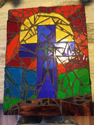 Hand made stained glass for Sale in Richmond, CA